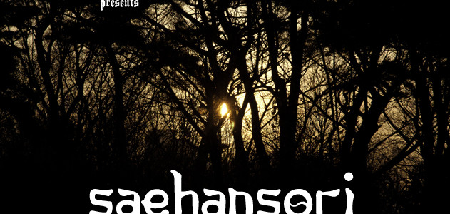 Crowdfunding Now: Saehansori, new experimental music from South Korea